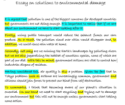preservation of environment essay samples dissertation  preservation of environment essay samples