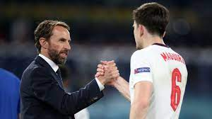 Gareth Southgate challenges players to ...
