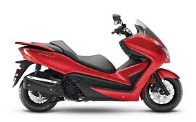 honda forza motor scooter guide