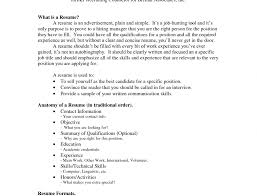 Brilliant Ideas Of Resume With No Experience High School Twentyeandi ...