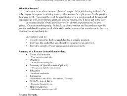 Brilliant Ideas Of Resume With No Experience High School Twentyeandi ...