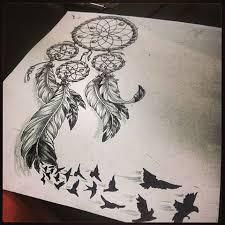 Cool Dream Catcher Tattoos dreamcatcherillustrationGoogleSearchTattoosAreGreat 52