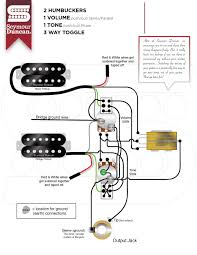 help! wiring 2 hum, 1 volume (push pull) series parallel, 1 tone Push Pull Wiring Diagram use this one and ignore the phase inversion setup push pull pot wiring diagram