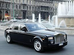 2005 Rolls-Royce Phantom - Information and photos - MOMENTcar