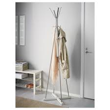 Small Coat Rack Stand IKEA TJUSIG Hat And Coat Stand COAT RACKstand Pinterest Coat 67