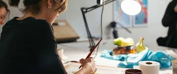 colleges that offer interior design majors. Exellent That Art U0026amp Design Majors Study At George Fox A Top Christian College Throughout Colleges That Offer Interior Majors