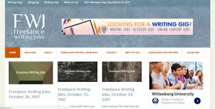 how to good lance writing jobs updated my third choice is lance writing gigs site this a sweet platform for lance writers it s that huge as wegrowth or upwork but it has it s charm