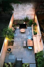 backyard designs. 16 Inspirational Backyard Landscape Designs As Seen From Above // Entertaining Can Go Late Into
