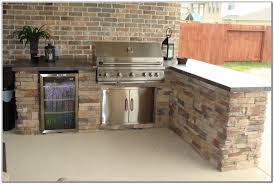 Granite For Outdoor Kitchen Outdoor Kitchen Kits Costcohome Design Ideas Kitchen Home