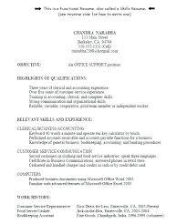 Microsoft Office Skills Resume – Markedwardsteen.com