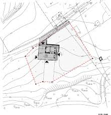 gallery family house regional park architectural bureau rose seidler site plan design