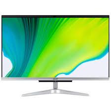 <b>Моноблок</b> 23.8'' <b>Acer Aspire C22</b>-<b>963</b> DQ.BEQER.002 купить в ...