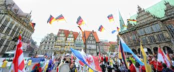 Image result for german unity day facts