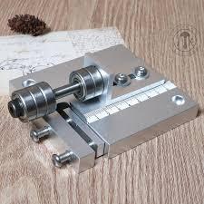 workonleather diy leather strap cutter splitter paring tool image 0