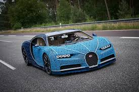 There are two types who drive bugatti. Bugatti 2018 News