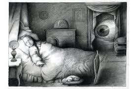 Ana Juan | Ilustraciones, Cuento de fantasmas, Historia de terror