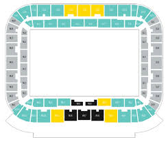 Liberty Football Seating Chart Liberty Stadium Seating Plan Ospreys