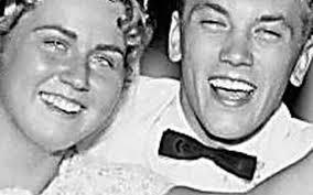 Bob and Diane Johnson 50th wedding anniversary   Duluth News Tribune