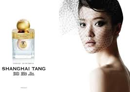 <b>Shanghai Tang Gold</b> Lily Fragrance 2016 (Various Campaigns ...