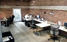 loft style office. New York Loft Style Office Home Building Y