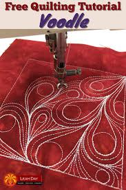 Learn more about free motion quilting through hundreds of free ... & Learn more about free motion quilting through hundreds of free videos  posted to the Free Motion Adamdwight.com