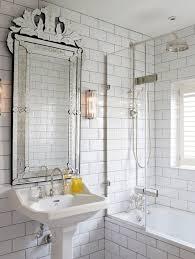 Neoteric Design Vintage Style Bathroom Mirrors 38 Mirror Ideas To