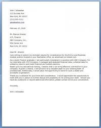Entry Level Cover Letter | Resume Badak Throughout Entry Level ...