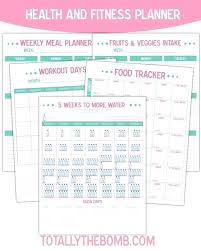 Weight Loss Worksheets Printable Daily Weight Loss Chart Fitness And For Men Women
