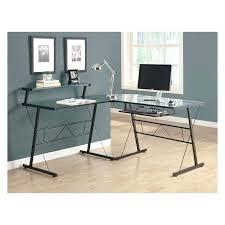 t shaped office desk. L Shaped Office Desk Modern Symmetrical Workstation Computer T Home