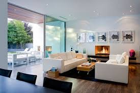 homes interior design. Interesting Modern Homes Interior Design And Decorating Together With Large Natural Contemporary House Wooden R