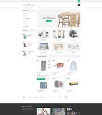 Warehouse Design Online Online Warehouse Magento Theme