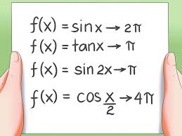 how to solve trigonometric equations 8 steps pictures