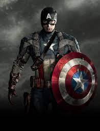 Captain America 3D Wallpapers ...