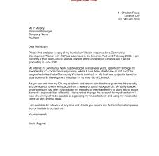 What Are The Best Cover Letters Formal Used For Business Supposed To