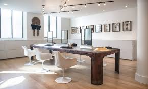 best lighting for a salon. IRMA Visited Her Favourite Salons In Various World Cities. Best Lighting For A Salon