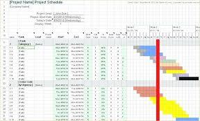 Microsoft Excel Gantt Chart Weekly Chart Excel Rome Fontanacountryinn Com