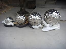 Decorative Metal Balls large decorative stainless steel balls stainless steel hemisphere 28