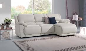 Furniture:Italian Furniture Sofa With Feet Rest On The Edge With Thick Sofa  Mattress Class