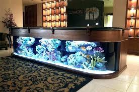 office desk fish tank. Office Desk Aquarium Fish Tank Aquariums Table