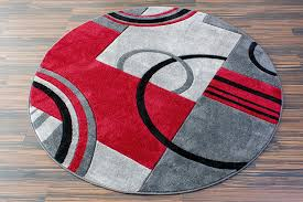 13 unique loom round area rugs