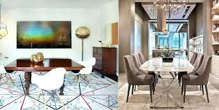modern dining room decor. Modern Dining Room Decorating Ideas 3 Decor S