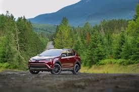 Toyota Reveals 2018 RAV4 Adventure In Chicago | Pictures, Specs ...