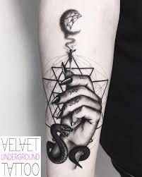 Stylish Mystic Tattoo Shop 2019