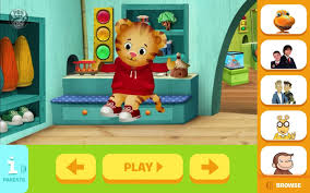 PBS KIDS Video - Android Apps on Google Play