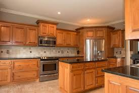 cherry kitchen cabinets black granite. kitchen room : 2017 cherry cabinets granite countertops black cabinet ceiling lamp a
