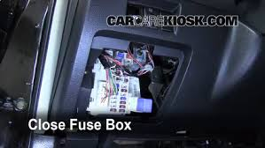 interior fuse box location nissan altima nissan interior fuse box location 2002 2006 nissan altima 2002 nissan altima 2 5l 4 cyl