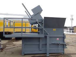How Does A Trash Compactor Work Stationary Compactors Customers Say The Quality Sells Itself