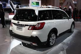 2015 subaru outback redesign. 2016 subaru outback auto show 2015 redesign