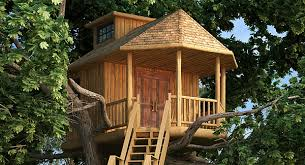 tree house plans for adults. Treehouse Tree House Plans For Adults