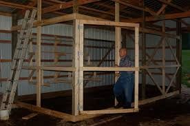 inside barn designs. building a chicken coop inside barn with run 9361 designs n